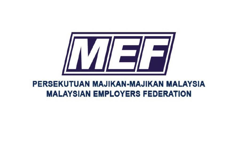 MEF: Manpower shortage in certain sectors a serious concern