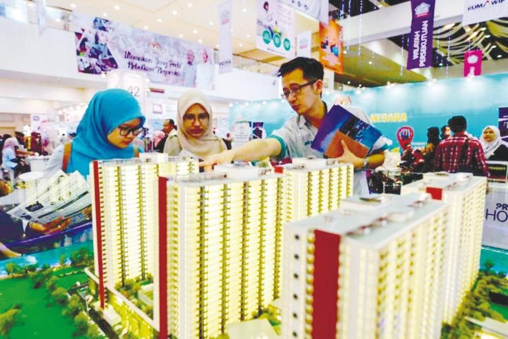 Property sales could move than halve during MCO period