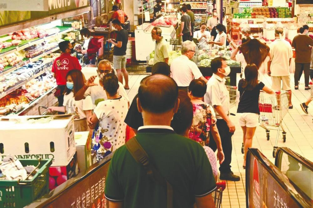RGM expects 2020 retail sales to shrink 8.7% year on year, up from earlier forecast of 5.5%