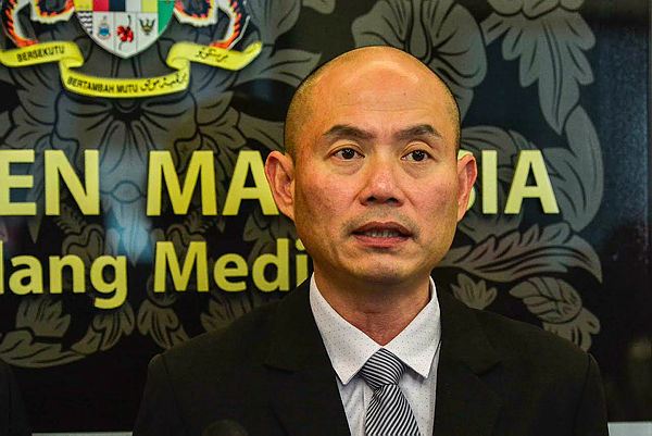 Unfulfilled promises: Lip Eng slams PH over Lynas issue