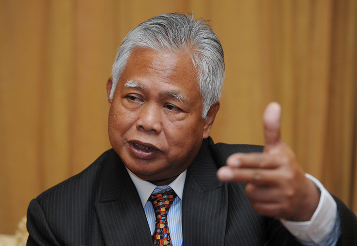 Malaysian Employers Federation (MEF) Executive Director Datuk Hj Shamsuddin Bardan. — The Malaysian Reserve
