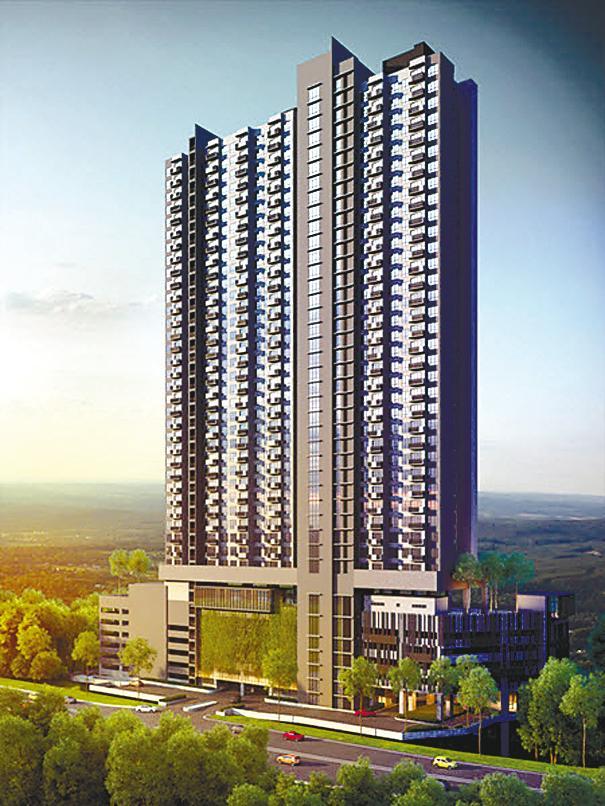 Jiankun to expand landbank in anticipation of property demand rebound