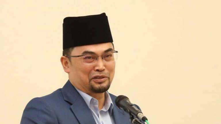 Solemnation ceremony allowed in Selangor during MCO subject to JAIS approval
