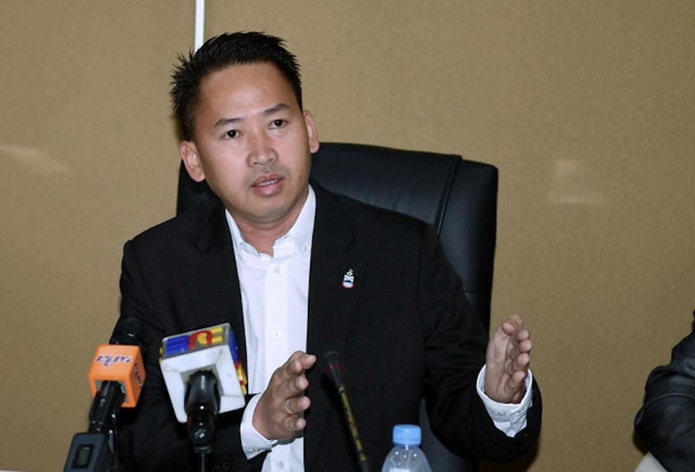 Opposition trying to exploit Sabah Temporary Pass issue, says Peter Anthony