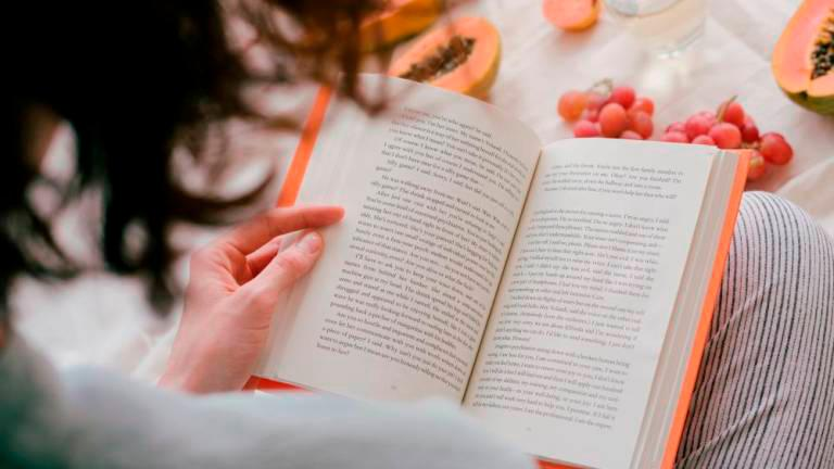Are books a waste of time in this digital age?