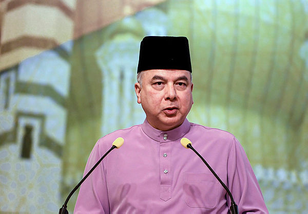 Human activities the cause of climate change: Sultan Nazrin