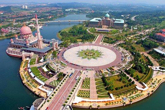 Putrajaya to celebrate silver jubilee in 2020