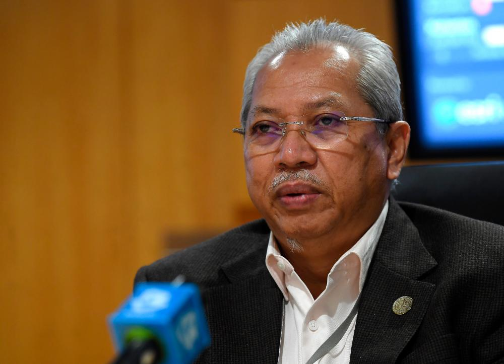 RM100m allocated under Wilayah Cakna Initiative to help groups affected by MCO