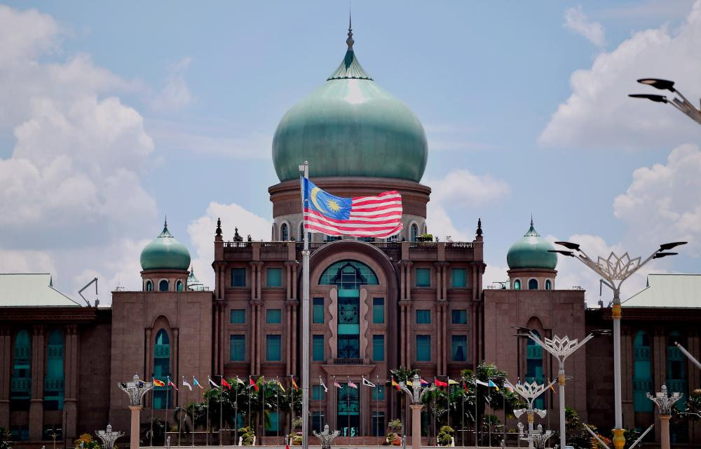 Picture for representation only. — Bernama
