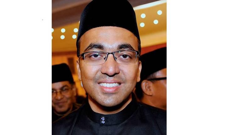 Malacca Bersatu will back whoever appointed CM: Rafiq