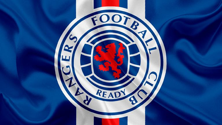 Rangers win Scottish Premiership for first time in 10 years