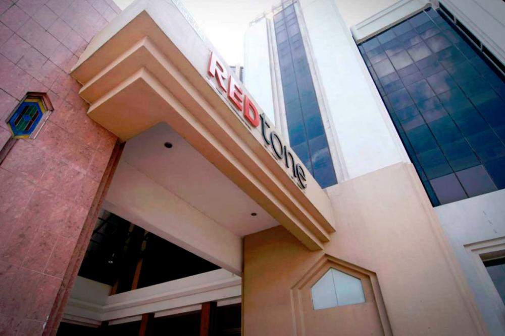 REDtone wins RM130m Sri Lanka hospitals deal