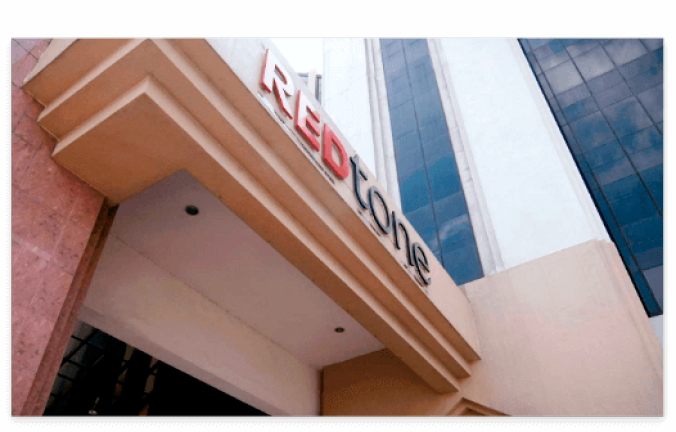 Redtone, NIS Technology collaborates to support digital transformation of local business