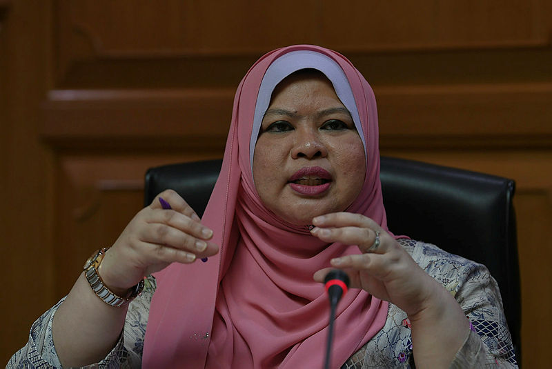 Ministry to hold talks on merging agricultural land in Kedah: Rina Harun
