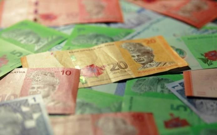 Ringgit rebound to open higher against US dollar