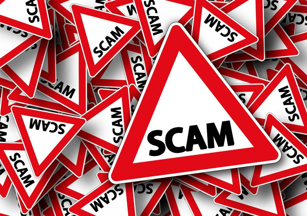 SMEs urged to be cautious against scams involving stimulus package, relief measures