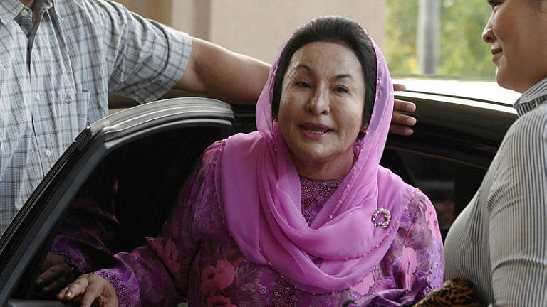 Rosmah's solar project corruption trial scheduled to resume on april 29, 30