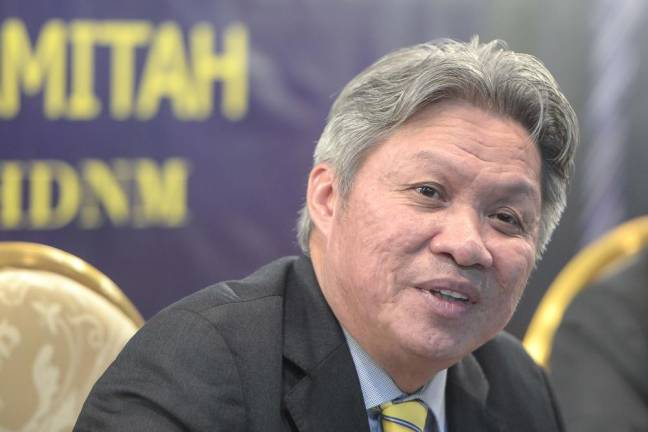 LHDN: No 'gangster-like' raid on taxpayers