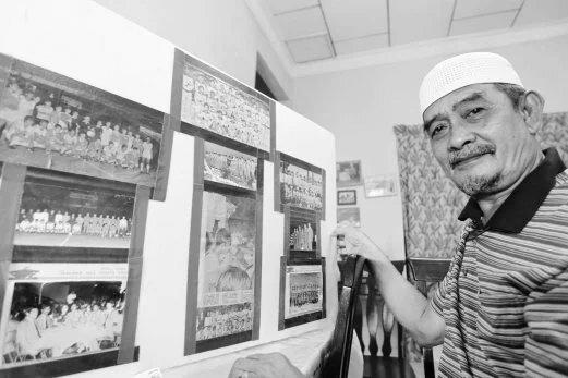 1972 Olympic hero Salleh Ibrahim dies aged 72