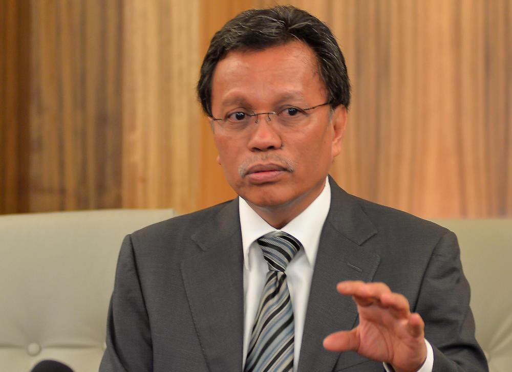 Sabah govt welcomes NGOs efforts to provide best healthcare services