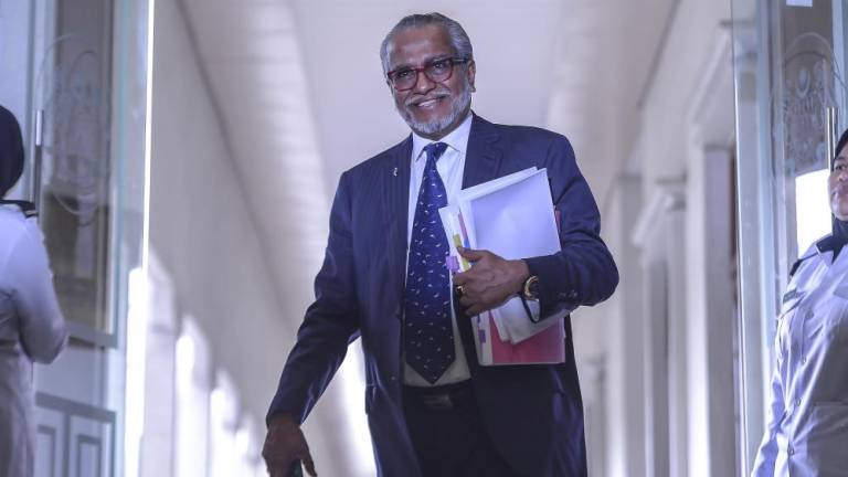 Shafee's money-laundering trial vacated to make way for Najib's ongoing trial
