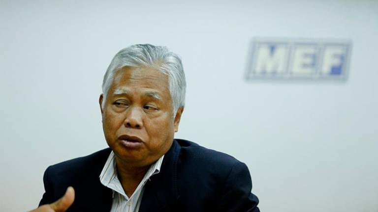 MEF: 2 million Malaysians may lose jobs