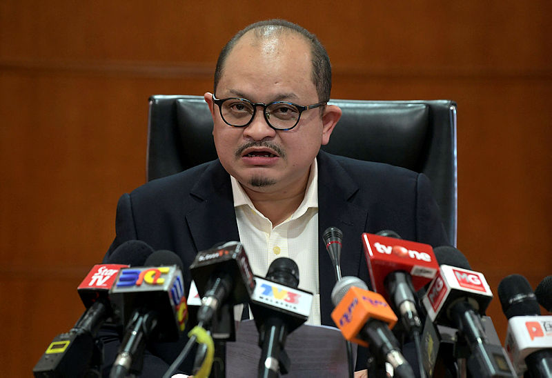 Govt to continue driving 'Love MY Palm Oil' campaign