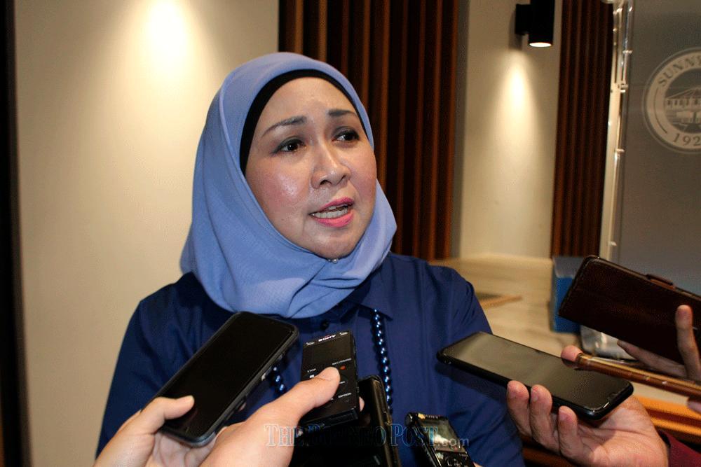 'Sarawak can demand from Petronas'