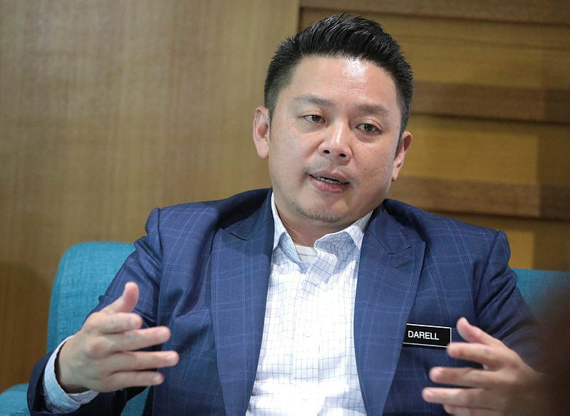 Strong M'sia-HK ties will lay foundation for future collaborations: Miti