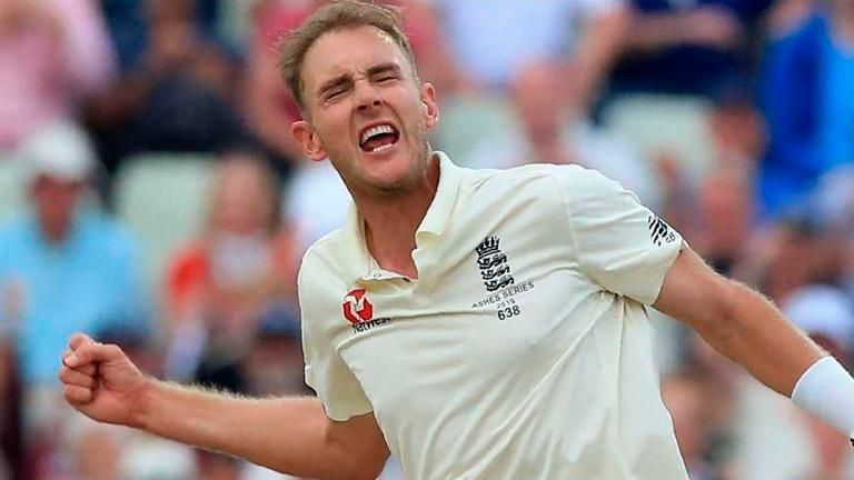 Broad backs England's Ashes trip as concerns mount