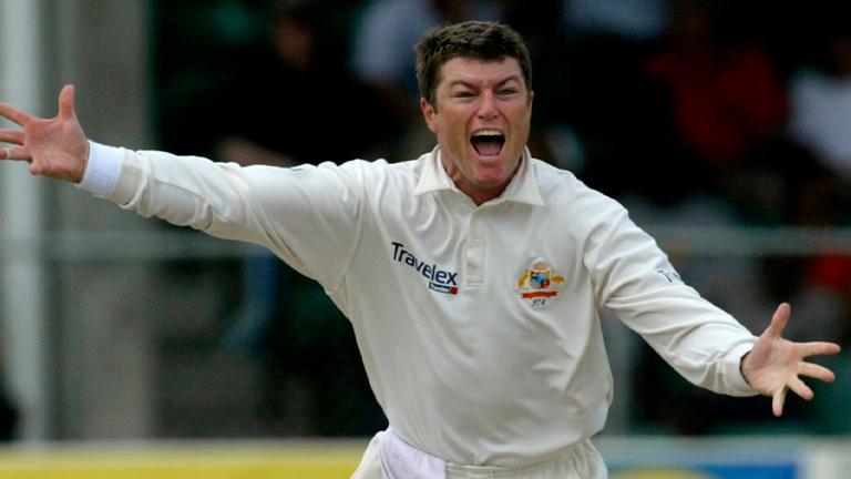 Former Australia bowler MacGill breaks silence on alleged kidnapping