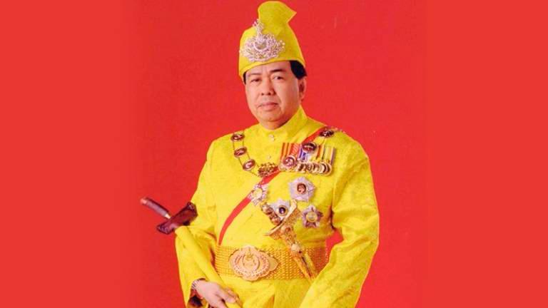 Selangor Sultan expresses appreciation to frontliners, volunteers