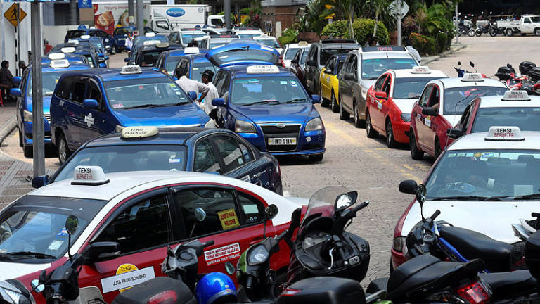 E-hailing drivers call for discussions to formulate fare mechanism