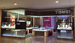 Tomei's Q2 profit almost triples