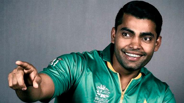 Pakistan cricketer Umar Akmal's 18-month ban reduced to one year