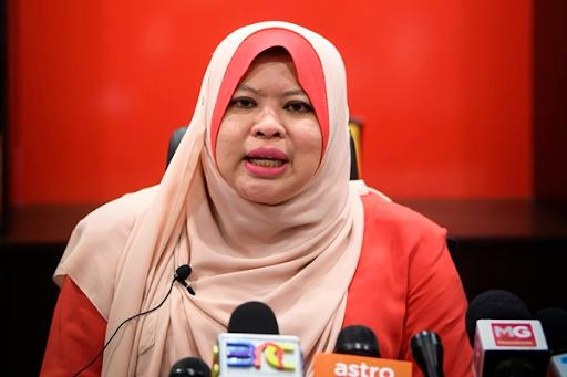 Home Help Service volunteers to get one-off aid of RM300 - Rina Harun