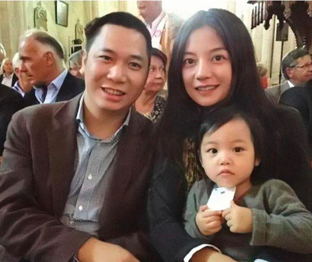 Vicky Zhao and husband sued over guarantee dispute again