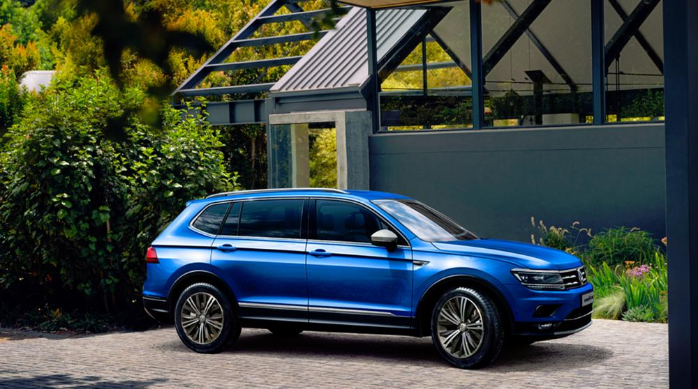 VW offering 'reopening specials'