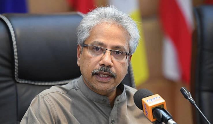 Communism claims a ploy to tarnish democratic process: Waytha