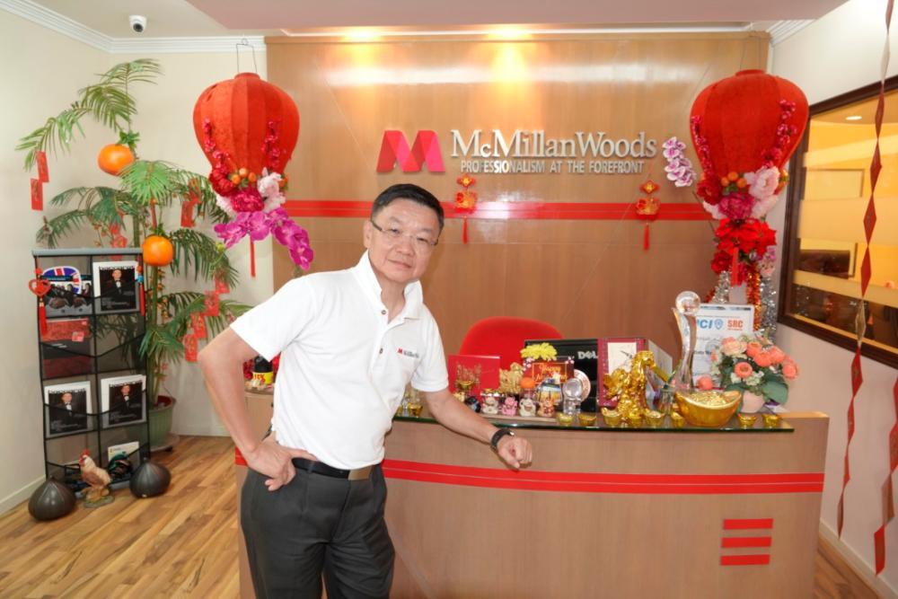 MCM Cares raises RM55,000 in aid of Sabah flood victims
