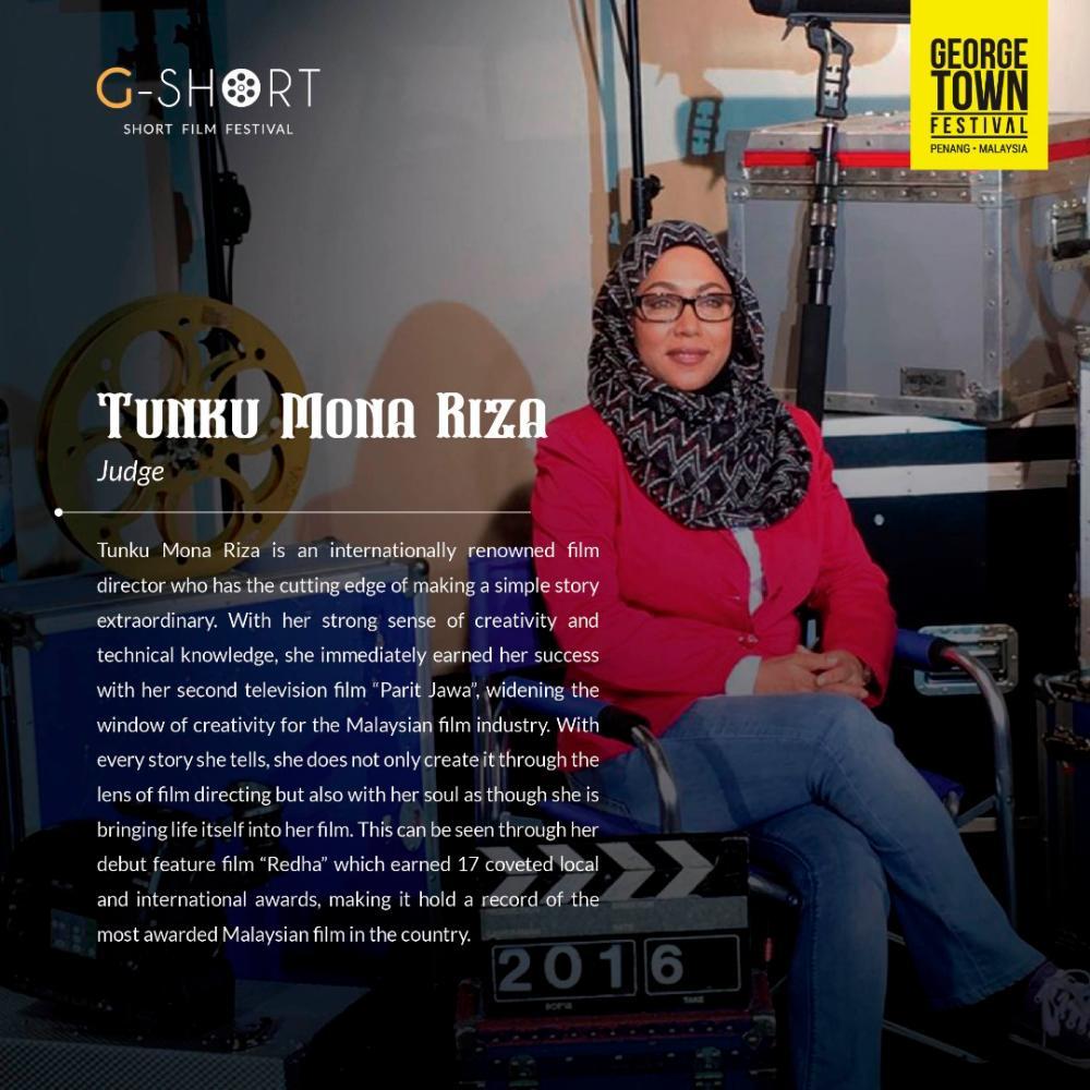 'G-Short' Short Film Festival draws 697 submissions