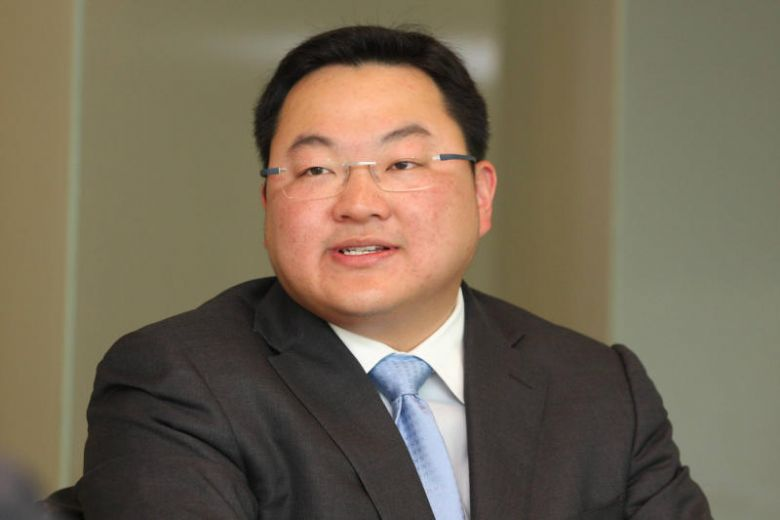Jho Low arranged security deposit payment of RM2.4b to Aabar for misappropriation