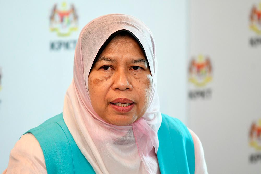 KPKT not involved in offering projects through direct negotiations - Zuraida